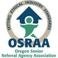 Oregon Senior Referral Agency Association